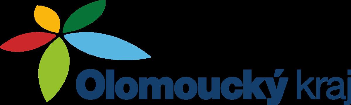 Výsledek obrázku pro logo Olomoucký kraj